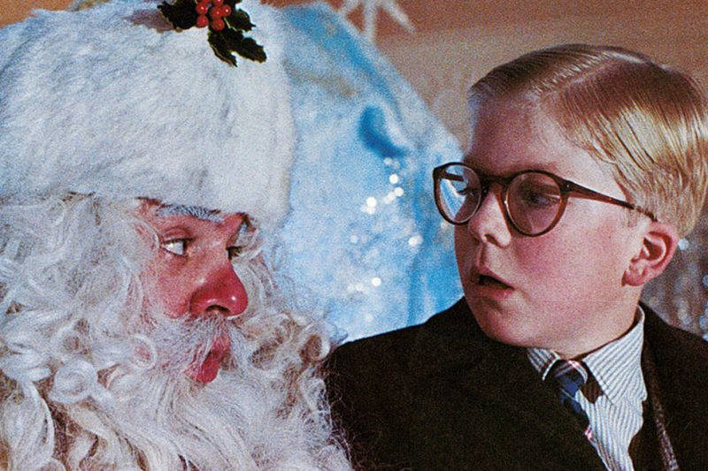 Christmas Films You Wont Want To Miss
